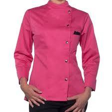 veste de cuisine personnalisé veste de cuisine femme colors