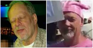 fact check was las vegas shooter identified at an anti trump protest