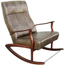 Rocking Chair Antique Styles Vintage Style Rocking Chair Rocking Chair Design Rocking Chair
