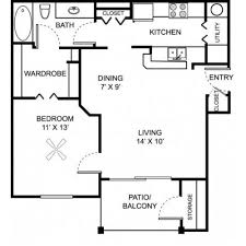 center colonial floor plans 2 bed 2 bath apartment in indianapolis in center point