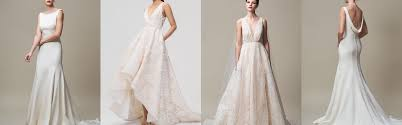 jenny yoo 2018 collection presents classic wedding dresses and