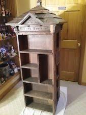 arts u0026 crafts mission style bookcases antique furniture ebay