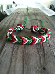 mexican flag colors mexico bracelet mexican bracelet soccer