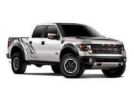 Ford Raptor F150 - ford begins offering graphics on the 2011 f 150 svt raptor the