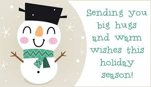 big hugs warm wishes ecard free christmas cards online