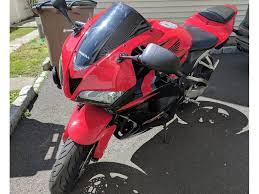 Cbr 2011 Honda Cbr In Connecticut For Sale Used Motorcycles On Buysellsearch