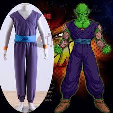 Dragon Ball Halloween Costumes Cheap Halloween Costumes Suppliers Aliexpress