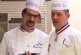 meilleur ouvrier de cuisine dans les coulisses du concours de meilleur ouvrier de