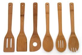 bamboo tools wicked spatula