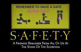 Hump Day Meme Dirty - psa the sting of the scorpion blog t s o t s b