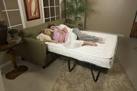 Best Mattress For Sleeper Sofa by Most Comfortable Sleeper Sofa Mattress