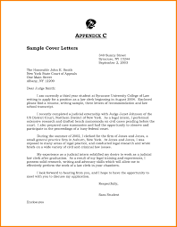 writing sample cover letter gallery cover letter sample