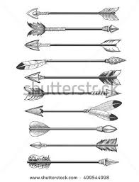 indian arrow stock images royalty free images u0026 vectors