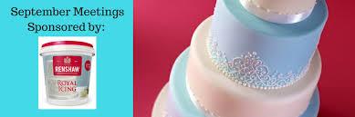 Cake Decorators Canadian Cake Decorators Guild Home Facebook