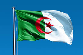 Interesting Facts About The French Flag Algeria Flag علم الجزائر