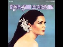 hawaiian photo album connie francis hawaii connie 1968 album