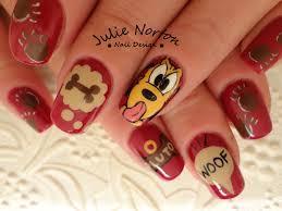 pluto u003c3 some of my nail art pinterest nail nail and manicure