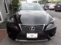 lexus pre owned extended warranty pre owned 2015 lexus is 250 awd navigation 4dr car in manheim