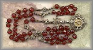 rosaries for sale rosary workshop history filigree