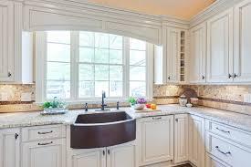 kitchen design pictures kitchen sink window brown ceramic
