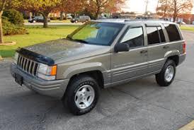 1998 jeep laredo jeep grand laredo