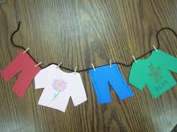 themes for my story clothes storytime katie