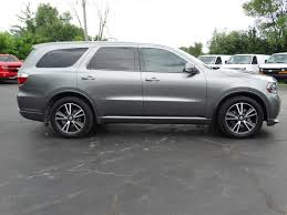 used 2013 dodge durango r t st charles il don mccue chevrolet