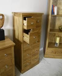 Oak Dvd Storage Cabinet Oak Cd Storage Cabinet Panama Solid Rustic Oak Furniture Cd