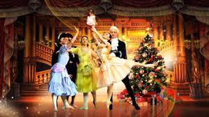 russian grand ballet presents the nutcracker san jose tickets