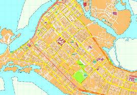 map of abu dabi abu dhabi vector map eps illustrator vector maps of asia cities