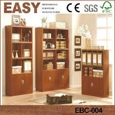 Round Revolving Bookcase Design Wooden Bookshelf Design Wooden Bookshelf Suppliers And