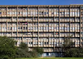 haworth tompkins to work on robin hood gardens redevelopment