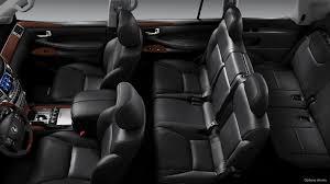 Lexus Lx Interior Pictures Lexus Lx Carpower360
