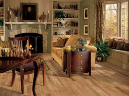 Laminate Floor Wood Laminate Flooring For Basements Hgtv