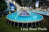 Lazy River Pools For Your Backyard by Lazy River Pools U2013 Above Ground Pools Experts