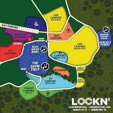 Map Guest Announcing Special Guests New U0026 Improved Festival Layout U0026 More