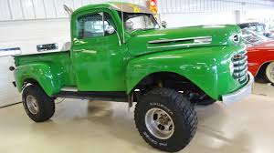 used ford 4x4 trucks for sale 1950 ford f 2 4x4 stock 298728 for sale near columbus oh oh