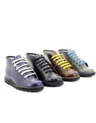 s monkey boots uk grafters unisex original retro lace up monkey boots 1960 s style