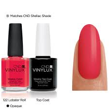how to cure gel nails without a uv light lobster roll cnd