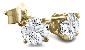 what size diamond earrings should i buy diamonds awesome big diamond earrings 14k yellow gold diamond