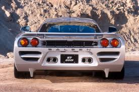 saleen saleen s7 brings supercar crown to america saleen owners and