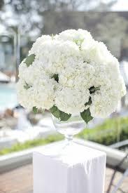 fleurs blanches mariage 15 idées habillent le thème de mariage en blanc magical wedding