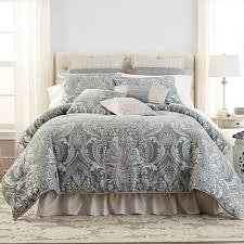 Jcpenney Queen Comforter Sets Croscill Classics Vincent 4 Pc Comforter Set U0026 Accessories