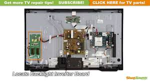 lg 6632l 0627a backlight inverter boards replacement guide for lcd