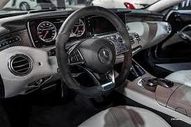 mercedes s63 amg 2015 price mercedes s63 amg debuts at nyias ebay motors