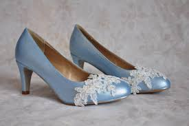 wedding shoes blue blue wedding shoes something blue wedding shoes bridal shoes