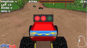 monster truck racing 3d monster race 3d gameplay hd youtube