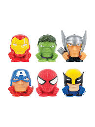 Favor Toys by Marvel Mashems Each Favor Toys Other