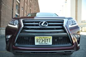 lexus truck 2010 review 2014 lexus gx 460 the truth about cars