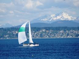 West Seattle Blog West Seattle Crime Watch Burglaries by A Beautiful Day For A Sail Boat Race In Seattle